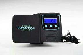 润新F63B1 63504自动软化多路控制阀 软水罐机头液晶显示屏