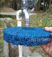 益阳彩色透水混凝土价格,海绵城市路面施工胶凝剂密封剂优惠促销