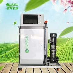 圣大节水智能水肥一体机农业节水灌溉施肥机厂家直销