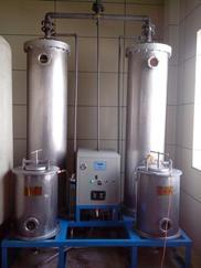 高效节能软化水设备