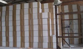 供应珍珠岩保温板——珍珠岩保温板的销售