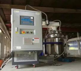 反應釜加熱控溫系統