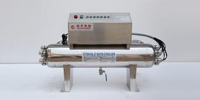 生活废水处理专用AOT设备