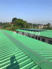 扬州晨洁日化有限公司22组太阳能集热器10吨太阳能热水88必发手机版登录