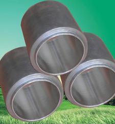 273无缝管内衬不锈钢复合钢管水处理