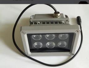 12V火通明-LED补光灯