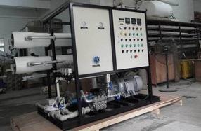 船用海水淡化处理设备_海水淡化造水机_海水淡化设备