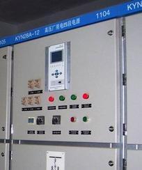 国电南自电容器保护装置