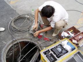 提供杭州光纤光缆熔