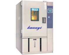 恒温恒湿箱高低温湿热交变箱