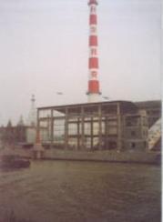沈阳80米烟囱新建维修