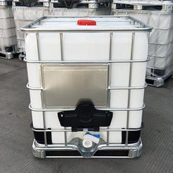 白色IBC吨桶