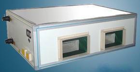 厂房专用吊顶式空调机组