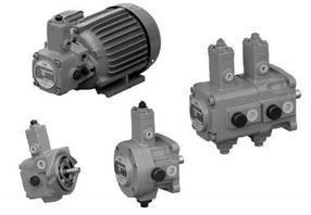 HBP-F8-A0-01-2哈伯HABOR油泵