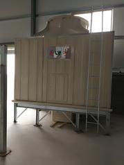 河南工业型玻璃钢方形冷却塔