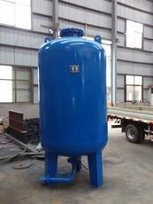 石家庄博谊空调循环水定压补水装置原理BeDY