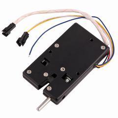 HY-J10电子箱柜锁、电控锁