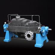 NDS型卧式中开多级离心泵