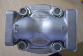 SGP1A34D1H2齿轮油泵岛津SHIMADZU齿轮泵中国仓现货