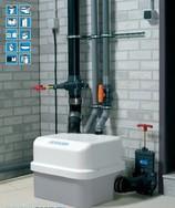 全自动地下室污水提升器--法国SFA污水提升器