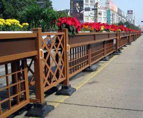 公路护栏道路护栏热镀锌护栏市政护栏