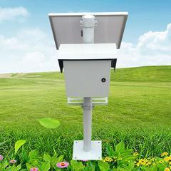 多点土壤温湿度记录仪土壤三温三湿墒情监测站