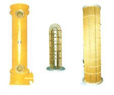 光管式冷油器