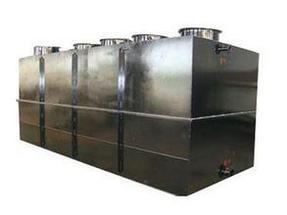 鹤岗井水处理设备