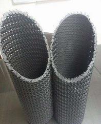梅州兴宁硬式透水管规格参数, 集水暗管报价