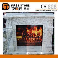 大理石壁炉MFM189