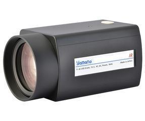 8-120mm 日本电动变焦监控镜头