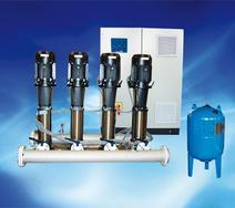 LS2008变频供水给水设备