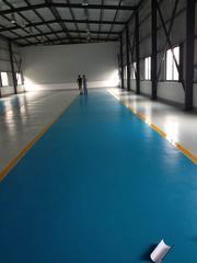 南京环氧地坪施工公司