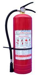 干粉灭火器-型号:MFZ/ABC-手提式磷酸铵盐干粉灭火器