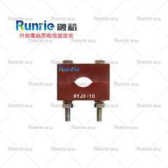 房地产竖井用低压电缆固定夹型号,西安融裕电缆固定夹价格,低压电缆固定支架