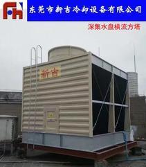 供应方形冷却塔