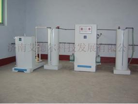 IDF-I2000型二氧化氯发生装置