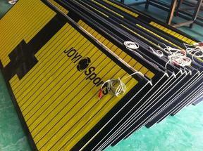 游泳馆电子计时系统(游泳比赛计时计分设备)
