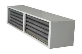 洁能缘SESWRG三维热管换热器