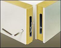 聚氨酯冷库板性能参数