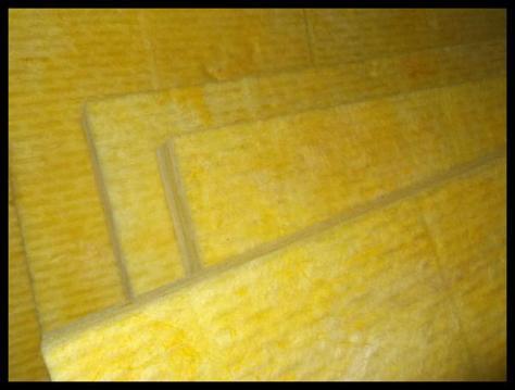 广州离心玻璃棉吸声板