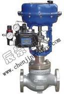 供应HTS顶部导向型单座调节阀|专业生产各类电气动调节阀