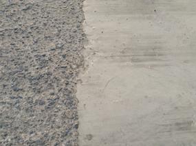混凝土地面修补技术详解-大连中建新合