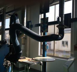尼的慢抽排臂、活动臂、吸气臂、柔性臂 工业抽排壁 抽排臂抽排