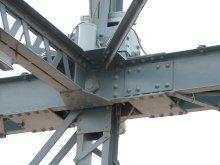 钢结构公司生产施工企业