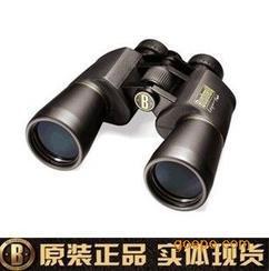 Bushnell博士能望远镜经典系列10x50高清防水防雾