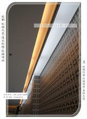 拉膜喷画-广州软膜喷画