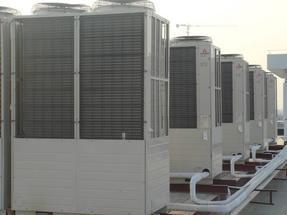 中央空调维修 中央空调安装 承包中央空调工程