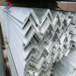 厂家直销供应天津角钢Q235角钢唐山低价等边角铁现货批发零售