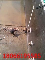 污水池渗水堵漏,污水池墙面渗水堵漏